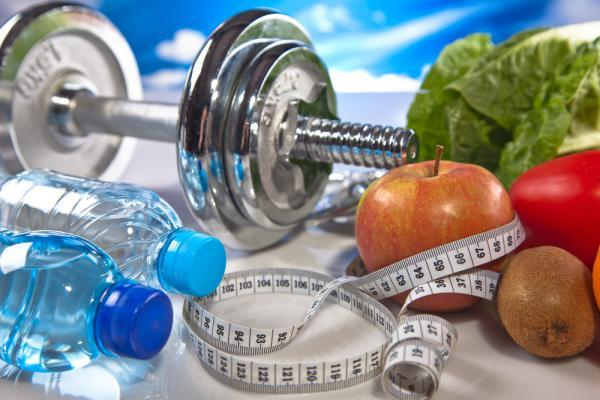 What Are The Benefits Of Combining Exercise With A Balanced Diet?