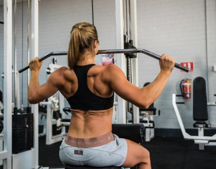 7 Benefits Of Lifting Weights