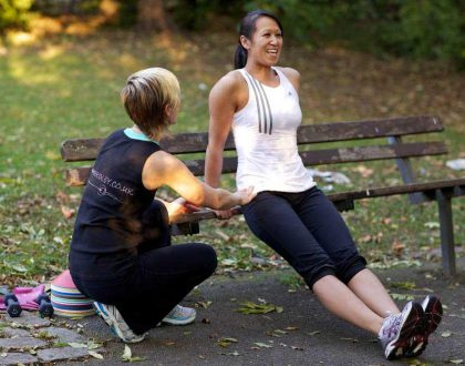 Top 7 Reasons to Hire a Mobile Personal Trainer