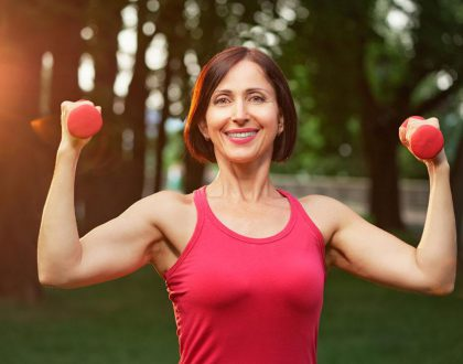 Benefits of Exercise During Menopause